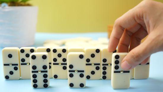 judi kartu domino