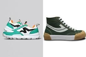 Beberapa Sepatu Buatan Asli Indonesia