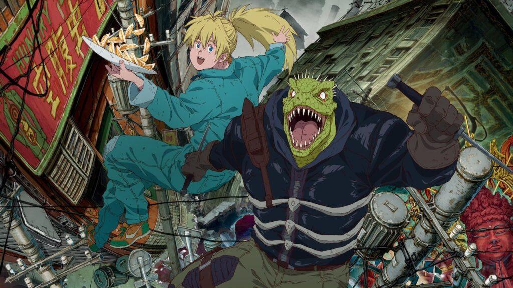 Rekomendasi Anime Terbaru 2020