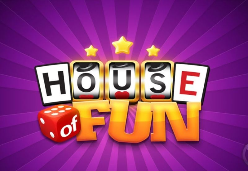 House of Fun , Game Slot Machine Casino Dengan Banyak Jackpot dan Bonus