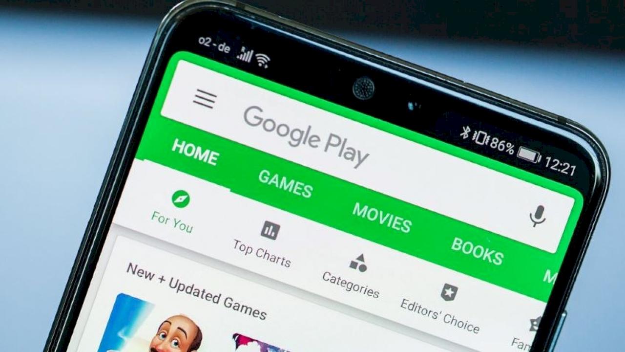 15 Daftar Negara Pengguna Aplikasi Slot Online di Playstore