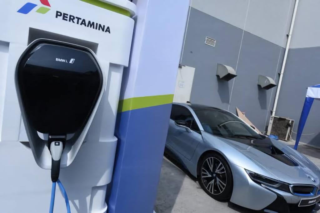 Keanggotaan Indonesia Battery Holding dan Implikasinya pada BUMN