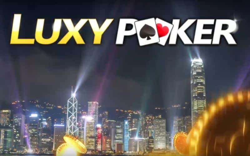 How to Get Top-Up at Luxy Poker