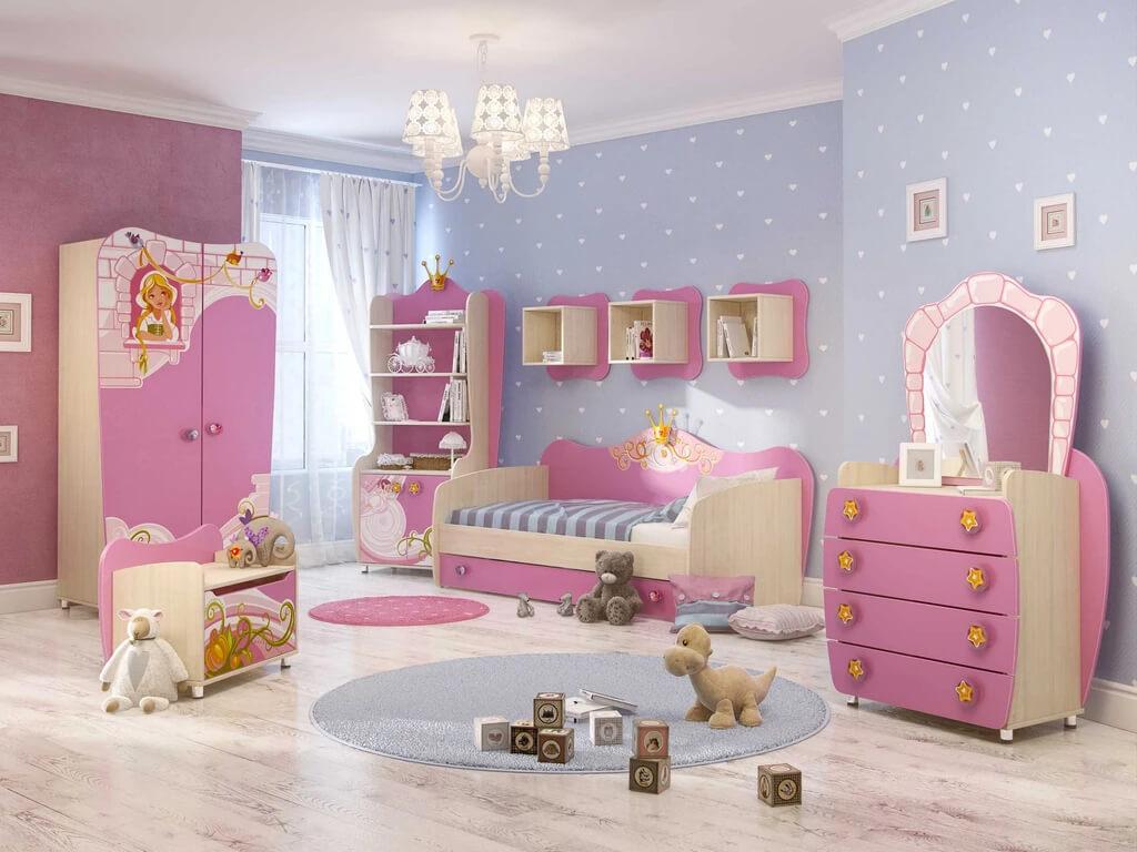 Ide Untuk Kamar Tidur Anak