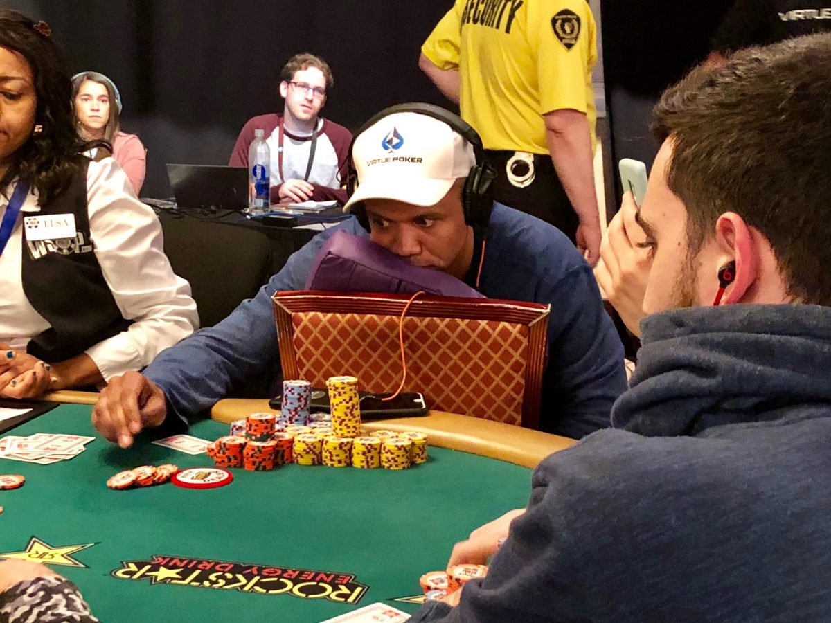 Tournament Poker Strategy