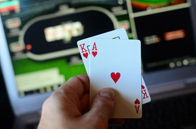 Learn about online baccarat gambling