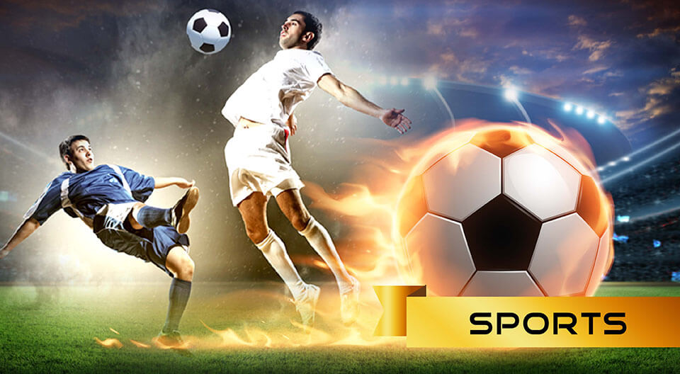 Stages of Online Soccer Gambling