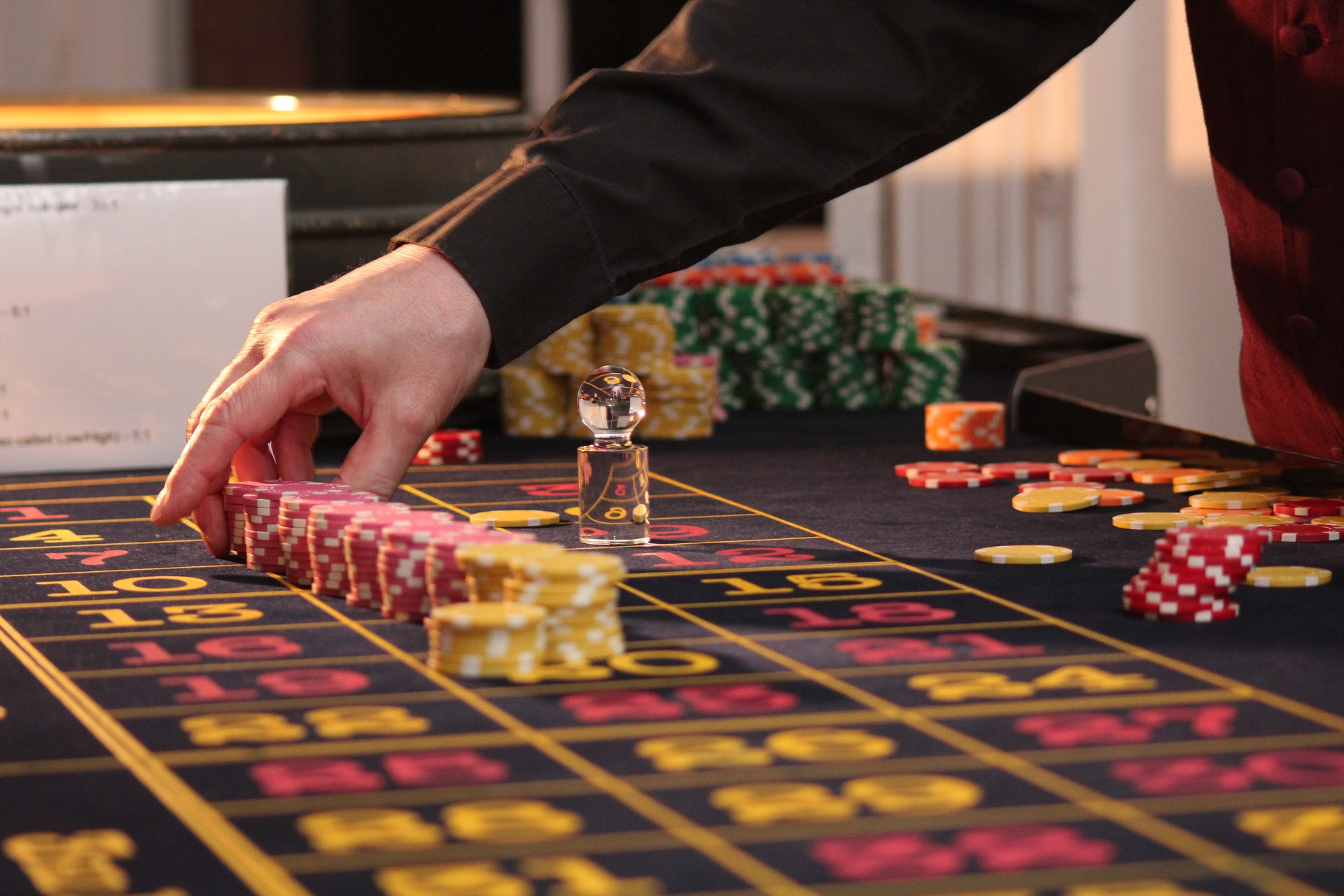 Can We Open a Casino in Indonesia?