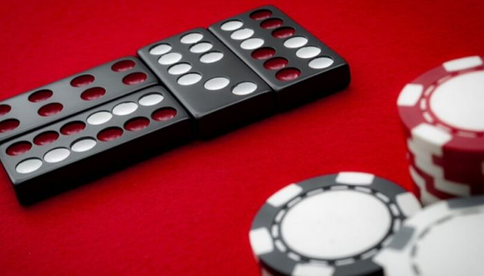 Trusted Domino Gambling