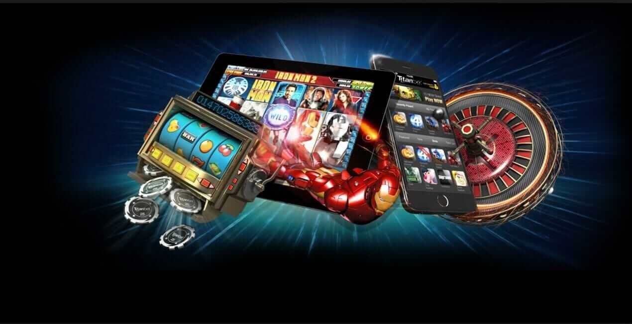 Why Online Slot Gambling Becomes So Popular?